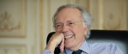 Carmignac: Reformen statt Sozialstaat
