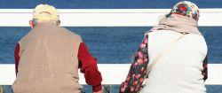 DIA: Rentenlücke zwischen Männern und Frauen nimmt ab