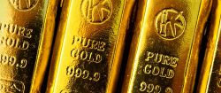 UBS-Research erwartet Goldpreis von 1.500 US-Dollar