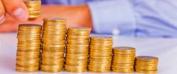 Fast 1,5 Billionen Vorsorge-Euro stecken in Fonds