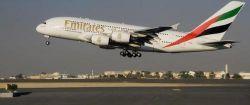 Hansa Treuhand und Doric: Vierte A 380 für Emirates