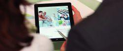 """""""Die vertriebliche Nutzung des iPads liegt voll im Trend"""""""