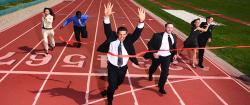 LV-Vertrieb: Banken hängen AO und Makler ab