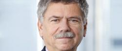 Jürgen Salamon ist tot