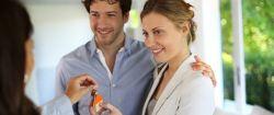 Immobilienkauf: Was unverheiratete Paare beachten müssen
