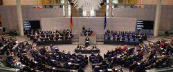 Fonds-Vermittlung: Gesetz passiert Bundestag