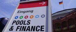 Pools & Finance 2015: Veranstalter zufrieden
