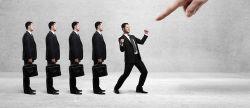 Beraternachwuchs: Was Bewerber mitbringen sollten