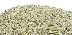 Geldberg wächst weltweit