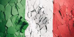 Wie lange behält Italien noch seinen Investment-Grade-Status?