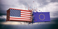 US-Strafzölle: EU beschließt neue Maßnahmen gegen Washington