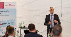 Alte Leipziger informiert auf bAV-Kongress über neue Betriebsrente