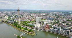 Düsseldorfer Büroinvestmentmarkt zieht an