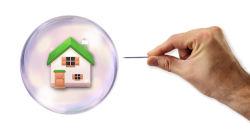 Preisblase bei Wohnimmobilien? Nicht auf mittlere Sicht
