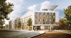 Hannover Leasing kauft Hotel für späteren Publikums-AIF