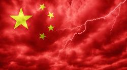 Chinas Firmen sind hoch verschuldet