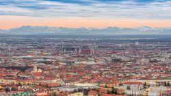Speckgürtel München: Günstigste Gemeinde ist teurer als teuerste Umlandgemeinde Berlins