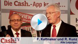DKM-Interview mit Frank Kettnaker und Reinhard Kunz