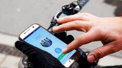 AXA präsentiert Sturzmelder für Radfahrer