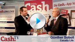 Interview mit Günther Soboll, Hauptbevollmächtigter Canada Life