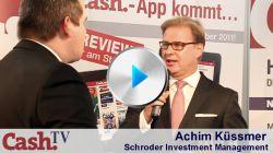 Live-Interview auf der DKM 2011 mit Achim Küssner
