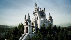 Eigentümer von Schlössern und Burgen regen sich über Grundsteuer auf