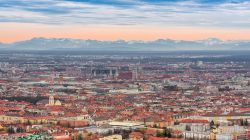 Über sozialen Frieden und heilige Kühe: München diskutiert über Lösungen für das Wohnproblem