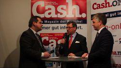 """Exklusiv-Interview: """"Regulierung muss für alle Marktteilnehmer gelten"""""""