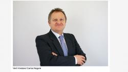 Neues Vorstandsressort: Nagore wird Produktvorstand bei Verti
