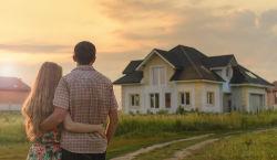 Besitz eines Eigenheims erhöht Dating-Chancen