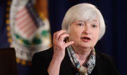 US-Fed startet neue Zins-Ära
