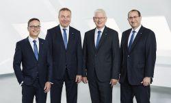Neue Zuständigkeiten im Vorstand der Stuttgarter