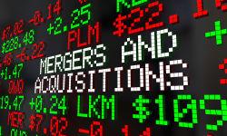 Das große Fressen: Wie Anleger vom Übernahmeboom profitieren können