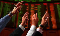 Börsen in Europa halten sich auf Rekordniveau – 'Party im Gange'