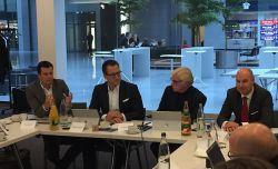 JDC verkündet Kooperationsabsicht und will weiter wachsen