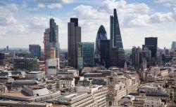 London ist beliebtester Markt für internationale Investoren
