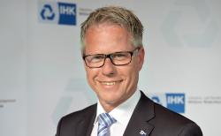 """Steinmetz, IHK: """"Bafin-Aufsicht erhöht Kosten für die Erlaubnis um das Vier- bis Sechsfache"""""""