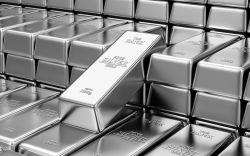 Silber auch in 2020 stark nachgefragt
