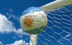 Titelaspirant Argentinien auch wirtschaftlich vorne