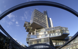 Niedersachsen stimmt Milliardenhilfe für NordLB zu