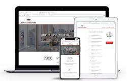 Web-App für Immobilienbesitzer