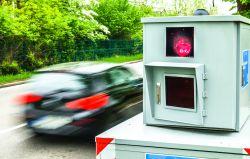 Achtung Rotlicht: Die Automodelle der Punktesammler