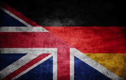 Brexit: Deutsche Wirtschaft nur im Mittelfeld bei möglichen Risiken