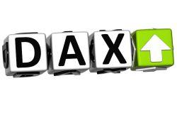 Dax tendiert freundlich zur Wochenmitte