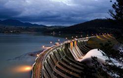 Aquila Capital: 500 Millionen Euro in Wasserkraft
