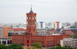 Berliner Senat berät über Verbot von Mieterhöhungen
