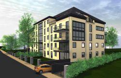 Immovation: Wohnbau-Projekte in Kassel komplett verkauft