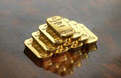 Goldpreis kämpft mit Widerstandszone