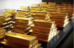 Xetra-Gold übersteigt Marke von 10 Milliarden Euro