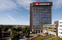 """Bausparen: Wüstenrot Bausparkasse mit """"sehr gut"""" bewertet"""